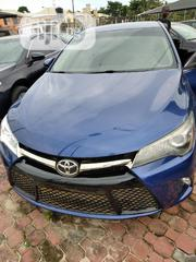 Toyota Camry 2015 Blue | Cars for sale in Lagos State, Lekki Phase 2