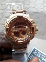 Pure Joefox Gold Watch | Watches for sale in Lagos State, Ikeja