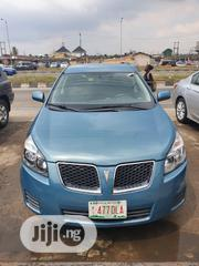 Pontiac Vibe 2009 Blue | Cars for sale in Lagos State, Surulere