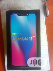 New Tecno Camon 11 Pro 64 GB Black | Mobile Phones for sale in Lagos State, Isolo