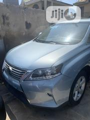 Lexus RX 2011 350 Blue | Cars for sale in Oyo State, Ibadan South West