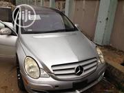 Mercedes-Benz R Class 2007 Silver | Cars for sale in Lagos State, Oshodi-Isolo