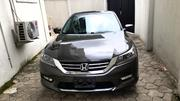 Honda Accord 2013 Gray   Cars for sale in Lagos State, Ikeja