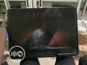 New Laptop HP Omen 17-an188nr 16GB Intel Core i7 SSHD (Hybrid) 1T | Laptops & Computers for sale in Lagos State, Lekki Phase 1