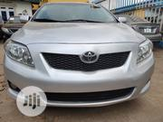 Toyota Corolla 2010 Silver | Cars for sale in Lagos State, Ikotun/Igando