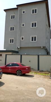 Newly Buit 2bedrm & 3bedroomflat Wit BQ To Let Around Chevron Tollgate | Houses & Apartments For Rent for sale in Lagos State, Lagos Island