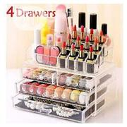 Cosmetic Storage Box Organiser 4 Drawer | Tools & Accessories for sale in Lagos State, Ikeja