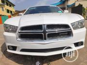 Dodge Charger 2013 White | Cars for sale in Lagos State, Ikotun/Igando