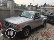 Ford Ranger 2000 Edge Silver | Cars for sale in Lagos State, Lagos Mainland