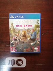 Far Cry: New Dawn | Video Games for sale in Lagos State, Surulere