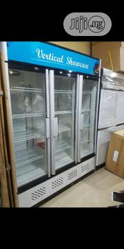 Display Chiller. 3doors.   Store Equipment for sale in Lagos State, Ojo