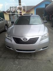 Toyota Camry 2010 Silver | Cars for sale in Rivers State, Obio-Akpor