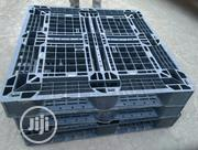 Black Pallets For Sale Basket | Building Materials for sale in Lagos State, Agege