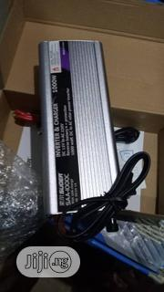 1000w Inverter With Charger | Electrical Equipments for sale in Lagos State, Ojo