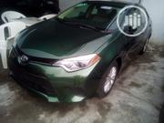 Toyota Corolla 2014 Green | Cars for sale in Lagos State, Lagos Mainland