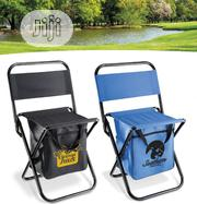 Tracker Chair And Storage Bag Good For Camping. Get Yours Now   Camping Gear for sale in Lagos State, Victoria Island