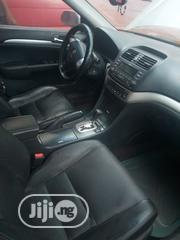 Acura TSX 2004 Silver | Cars for sale in Lagos State, Ikeja