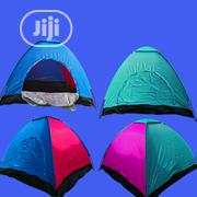 Deluxe Camping Tent (Waterproof) | Camping Gear for sale in Lagos State, Ikeja