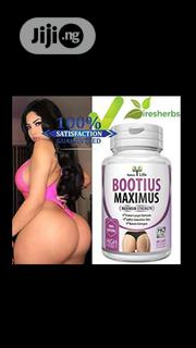 Bootius Maximus Hip Enlargement Pill | Vitamins & Supplements for sale in Lagos State, Ojo