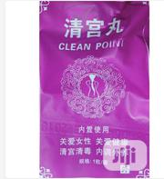 Clean Point Yoni Pearl For Infection And Fibroid × 21 | Bath & Body for sale in Abuja (FCT) State, Central Business District