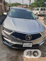 Acura RDX 2019 Gray | Cars for sale in Lagos State, Ikeja