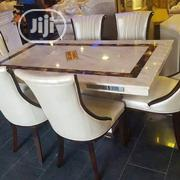 Imported Marble Dinning | Furniture for sale in Oyo State, Ibadan