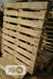 Wooden Pallets Available For Sale | Building Materials for sale in Lagos State, Agege