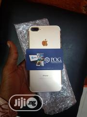 Apple iPhone 7 Plus 32 GB Gold | Mobile Phones for sale in Lagos State, Egbe Idimu