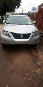 Lexus RX 2011 350 Silver | Cars for sale in Lagos State, Alimosho