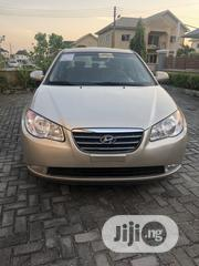 Hyundai Elantra 2010 Gold | Cars for sale in Lagos State, Lekki Phase 1