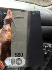 New Doogee S90 128 GB Black | Mobile Phones for sale in Lagos State, Alimosho