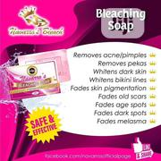 Navarro's Bleaching Soap | Skin Care for sale in Lagos State, Amuwo-Odofin
