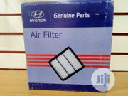 Hyundai Air Filter | Vehicle Parts & Accessories for sale in Abuja (FCT) State, Utako