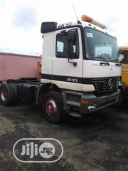 Actros 1835 | Trucks & Trailers for sale in Lagos State, Lagos Mainland