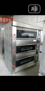 6 Trays Gas Oven | Restaurant & Catering Equipment for sale in Lagos State, Amuwo-Odofin