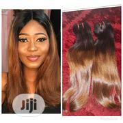 14inches 200g Full Fix Double Drawn | Hair Beauty for sale in Rivers State, Obio-Akpor