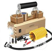 Yantu Tire Inflator Pump | Vehicle Parts & Accessories for sale in Lagos State, Ajah