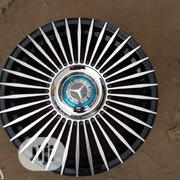 19 Rim Latest Design For Mercedes Benz. | Vehicle Parts & Accessories for sale in Lagos State, Mushin