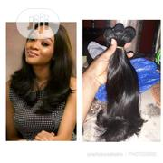 14 16inches 200g Full Fix Super Double Drawn, Bouncy Straight | Hair Beauty for sale in Rivers State, Obio-Akpor