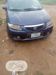 Mazda Premacy 2007 Blue | Cars for sale in Oyo State, Oluyole