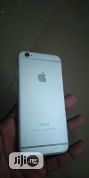 Apple iPhone 6 16 GB Silver | Mobile Phones for sale in Akwa Ibom State, Uyo
