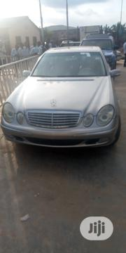Mercedes-Benz E320 2004 Gold | Cars for sale in Lagos State, Alimosho
