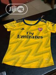 Arsenal Female Jersey | Sports Equipment for sale in Lagos State, Lekki Phase 1
