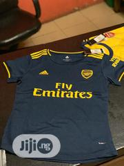Arsenal Female Jersey | Clothing for sale in Lagos State, Lekki Phase 1