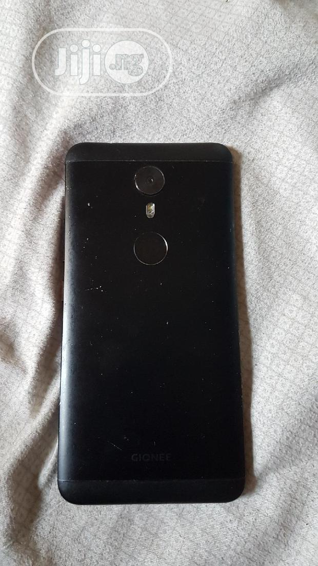 Archive: Gionee A1 64 GB Black