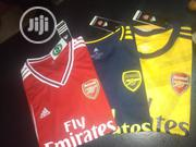 Arsenal Female Jerseys 3 In 1 | Clothing for sale in Lagos State, Lekki Phase 1