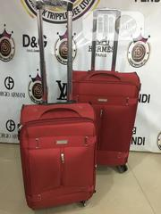Luggage Box.Big Size-18,000, Medium Size-15,000. | Bags for sale in Lagos State, Ifako-Ijaiye