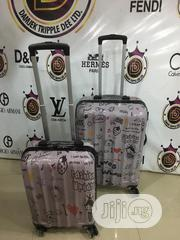Luggage Boxes. Big Size- 15,000, Medium Size-12,000. | Bags for sale in Lagos State, Ifako-Ijaiye