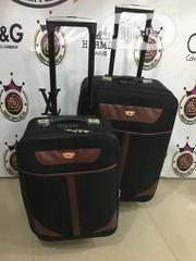 Fashion Luggage Box. Big Size-12,000, Small Size-8,000. | Bags for sale in Lagos State, Ifako-Ijaiye