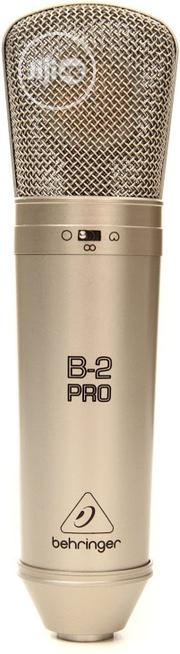 Professional Condenser Microphone Behringer B2 Pro | Audio & Music Equipment for sale in Lagos State, Ikeja